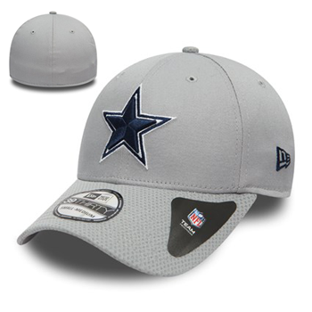 New Era Dallas Cowboys Training Mesh Mix 39THIRTY