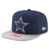 New Era Dallas Cowboys 2016 Official NFL Sideline 9FIFTY Original Fit Cap