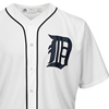 Majestic Detroit Tigers Cool Base® Home Jersey