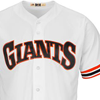 Majestic San Francisco GiantsCooperstown Cool Base® Jersey