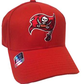 70b82e6b143 Reebok - NFL Tampa Bay Buccaneers Flexfit Sideline Prim Color cap