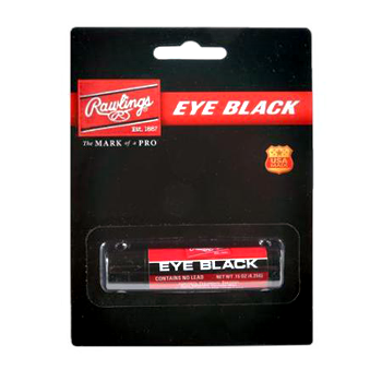 Rawlings Eye Black Stick (noir anti-reflet en tube)