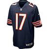 Nike Maillot Chicago Bears game Jersey (Alshon Jeffery)
