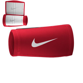 Nike Pro-Combat Dri-FIT Playcoach red