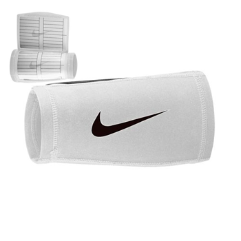 Nike Pro-Combat Dri-FIT Playcoach Blanc