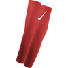 Nike Pro Adult Dri-FIT 3.0 Arm Sleeves red (la paire)