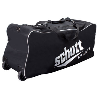 Schutt SEB Wheeled Equipment Bag (black)