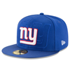 New Era NFL New York Giants Sideline 59Fifty