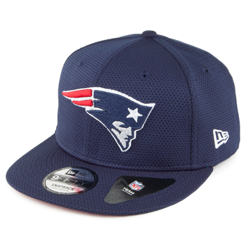 huge selection of 80163 18f91 NFL New England Patriots Training Mesh 9FIFTY