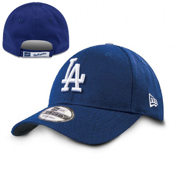 New Era MLB Los Angeles Dodgers The League 9FORTY