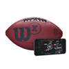 Wilson NFL Wilson X Connect Football WTF3000ID
