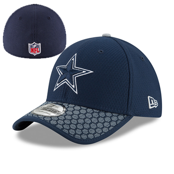 New Era Dallas Cowboys ONF NFL 17 39Thirty Sideline D