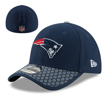 New Era New England Patriots ONF NFL 17 39Thirty Sideline N