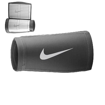Nike Pro-Combat Dri-FIT Playcoach Grey