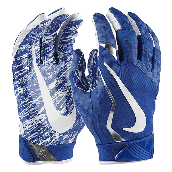 Nike Vapor Jet 4 Skill Glove Royal Blue