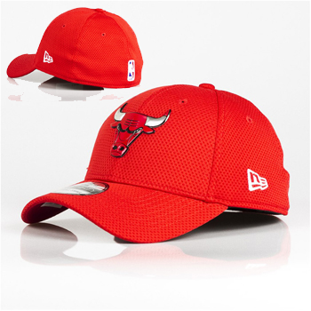 New Era/NBA Chicago Bulls Logo Pack 39Thirty