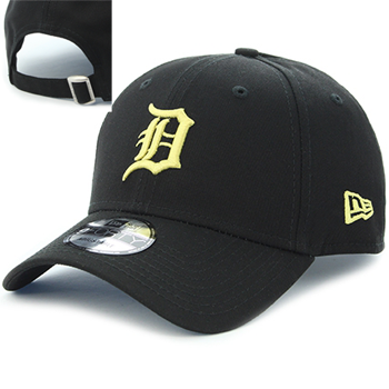 New Era Detroit Tigers League Essential 9Forty