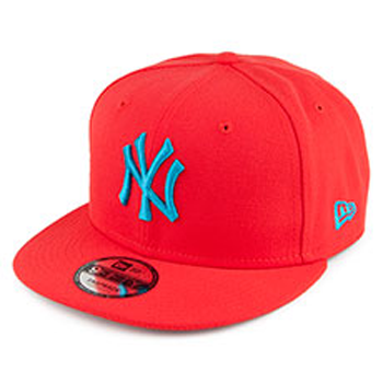 New Era MLB New York Yankees League Essential red 9FIFTY