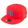 New Era New York Yankees League Essential red 9FIFTY