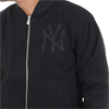 New Era MLB New York Yankees Team Melton Bomber Jacket