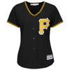 Majestic Chemise Femme Pittsburgh Pirates Cool Base® Home Jersey