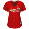 Majestic ST Louis Cardinals Womens Cool Base® Jersey