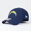 New Era NFL Los Angeles Chargers The League 9FORTY®