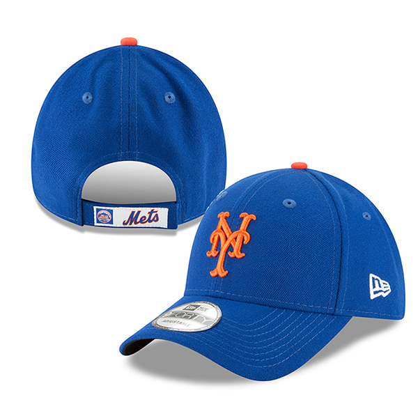 New Era MLB New York Mets The League 9FORTY