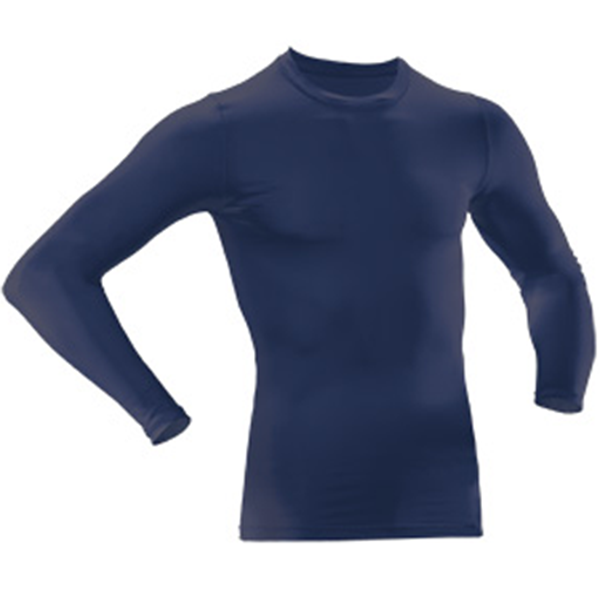Teamwork Athletic Compression Tech Long Sleeve Shirt