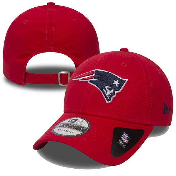 2e329e57ce2749 ... New Era New England Patriots Reverse Team Colour 9FORTY