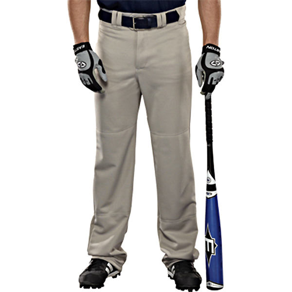 Teamwork Athletic Youth 14 oz. Leadoff Open Bottom Pant 3716