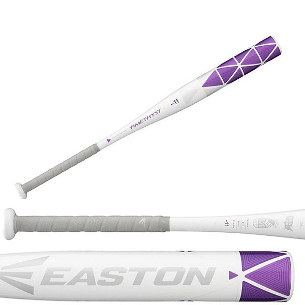 Easton FP18AMY Amethyst (-11) Baton de Softball Fastpitch