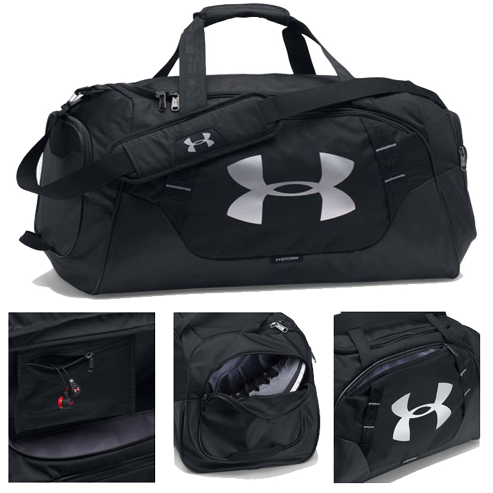 Under Armour Undeniable 3.0 Extra Large Duffle Style #1301392