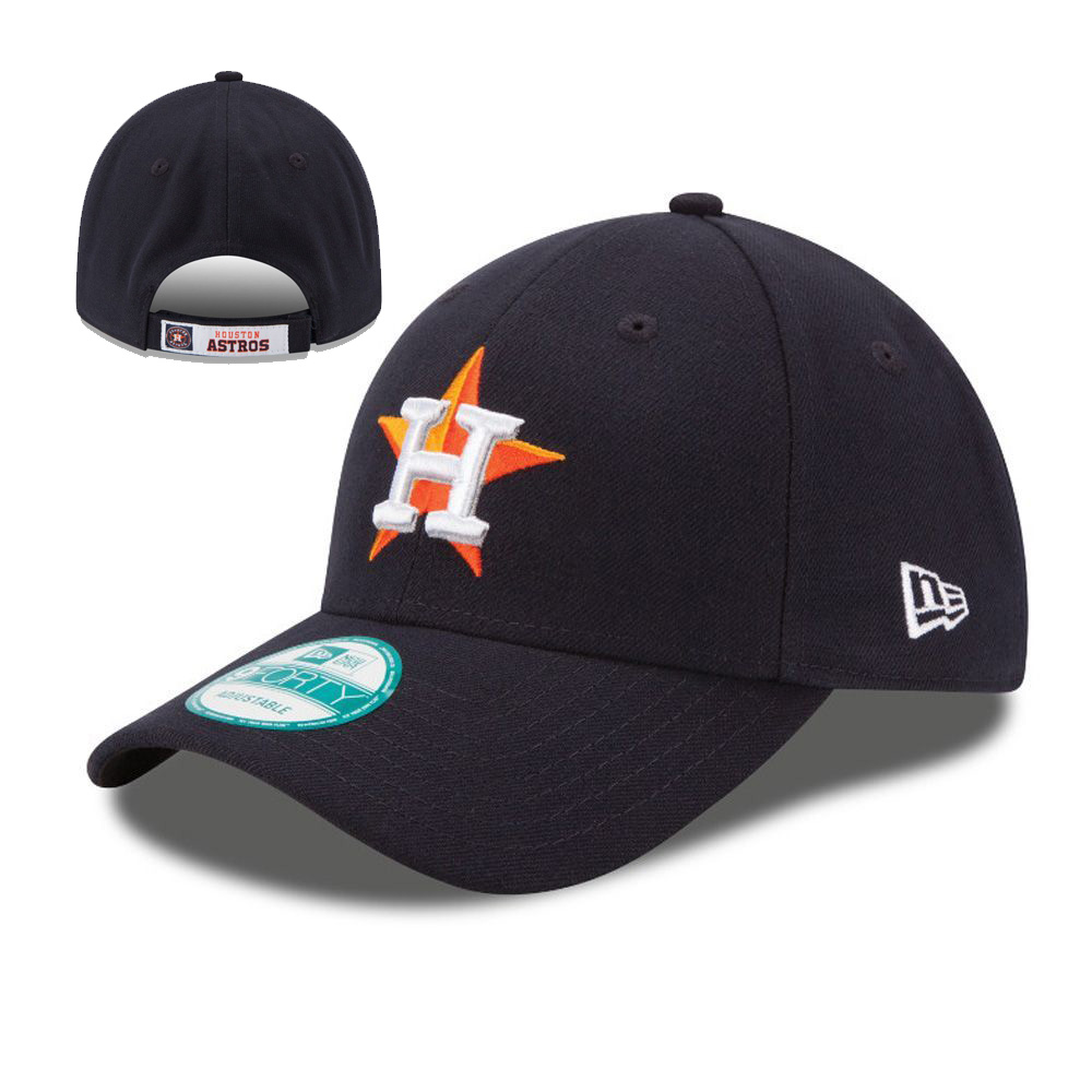 New Era MLB Houston Astros The League 9Forty
