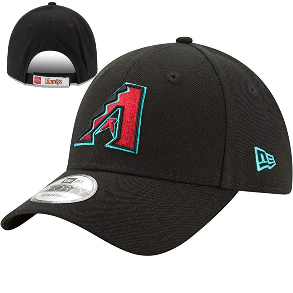 New Era MLB Arizona Diamond Back The League 9Forty