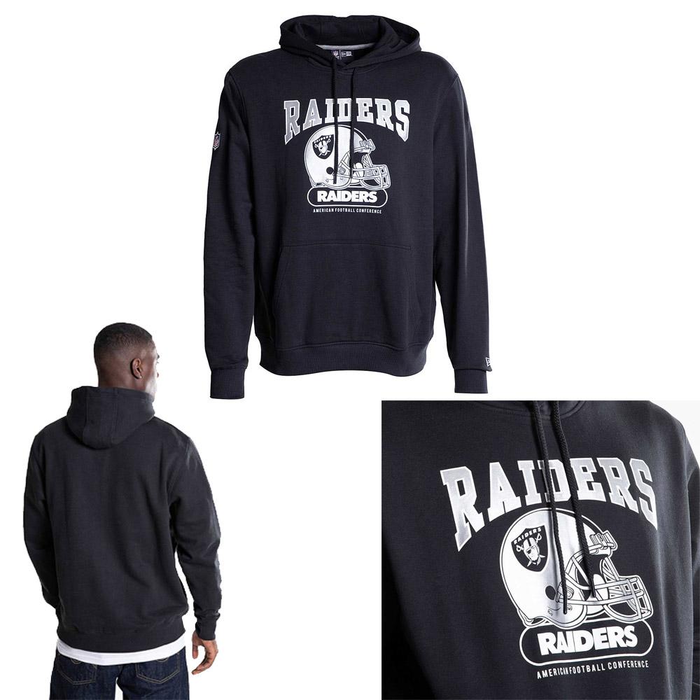 a7a77f4dbdd ... New Era NFL Oakland Raiders Archie Hoody
