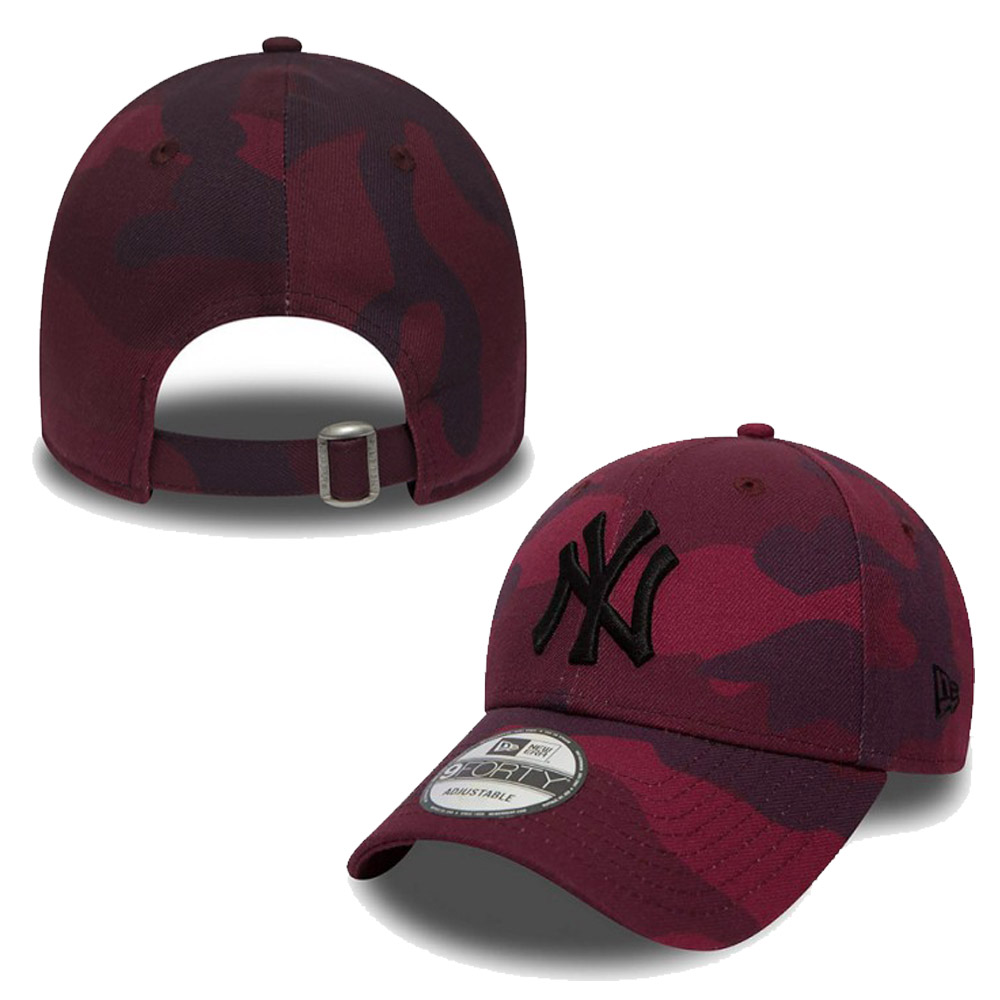 308502af66e MLB New York Yankees Camo Color