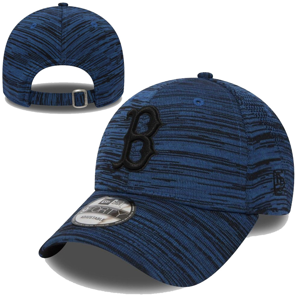 c51b8c8e12e New Era - MLB Boston Red Sox Enginereed Fit 9Forty