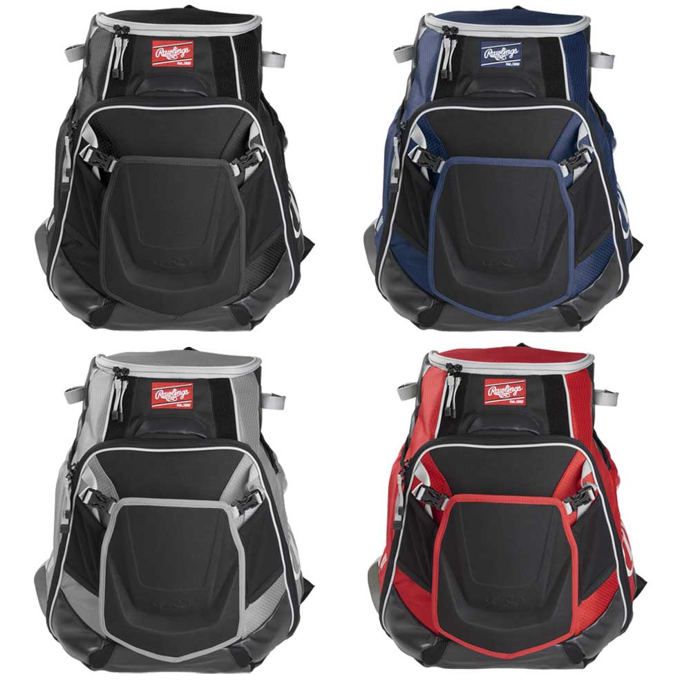 Rawlings VELOBK Backpack