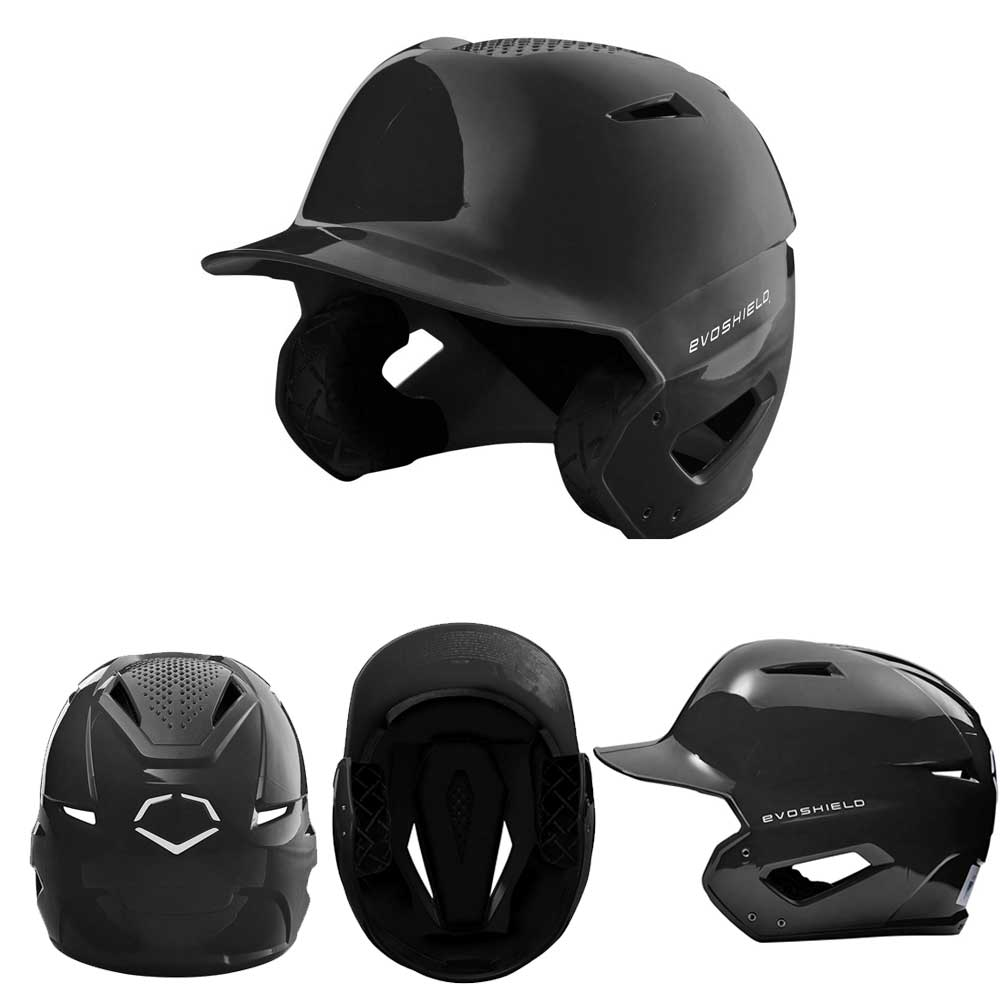 DeMarini Evoshield Adult XVT Batting Helmets