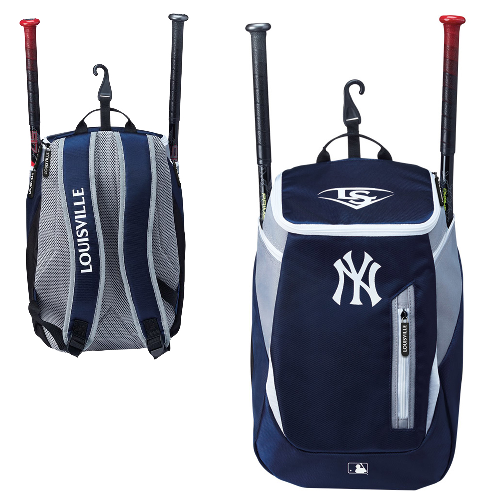 Louisville Slugger Genuine MLB Bag - New York Yankees