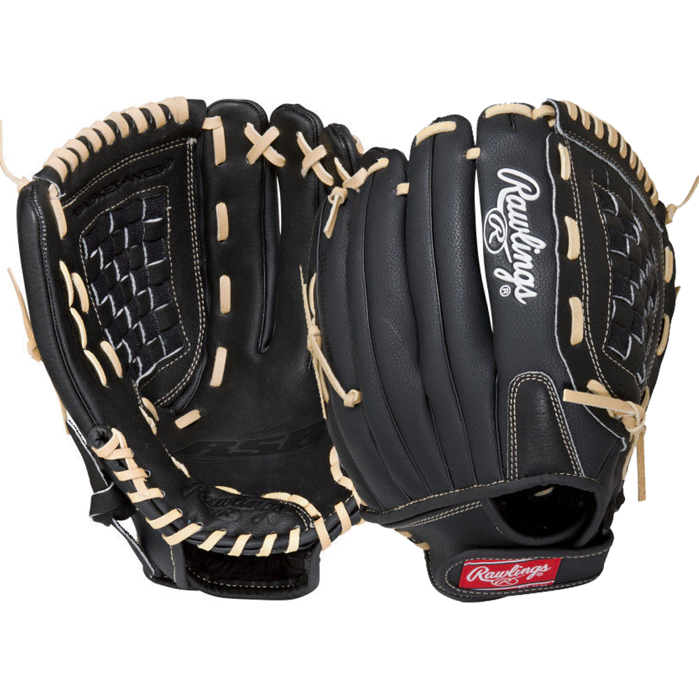 Rawlings/PM105BCB 10,5 Inch youth baseball glove  (Worn on the RIGHT)