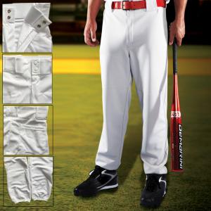 Teamwork Athletic 3752 Adult Baseball pant   (12 oz. Polyester)