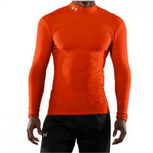 Under Armour ColdGear® Longsleeve Compression Mock