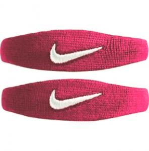 Nike Dri-Fit Bicep Bands - 1/2 Pink