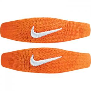 Nike Dri-Fit Bicep Bands - 1/2 Orange