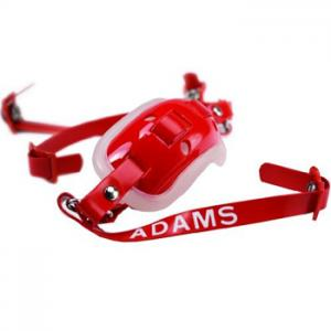 Adams GEL-50-4D 4-Point High Football Chin Strap