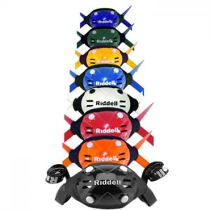 Riddell TCP Chin Strap Plusieurs couleurs