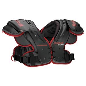 Riddell Rival Youth Football Shoulderpad (All purpose)
