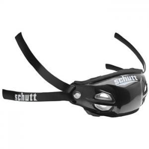 Schutt Elite Hardcup Black All